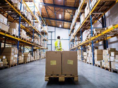 mpd warehouse