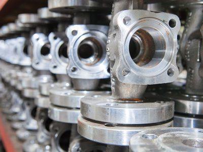 mpd Aluminium & Zinc Pressure Die Casting