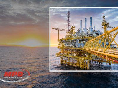 MPD Oil rig